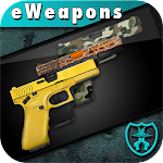 Gun Builder Custom Guns Icon