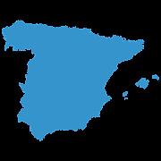 Pantanos de España
