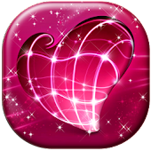 Love Heart Live Wallpaper 💞 Romantic Pictures HD