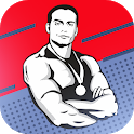 Твой Тренер: программы тренировок в зале и дома icon