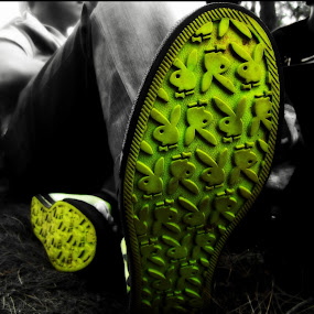 playboy by Muthu Ravi - Products & Objects Signs ( shoes, signs, friends, outdoor, brand, shoe, playboy )