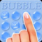 Frenzy Bubble Tap