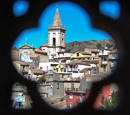 Novara di Sicilia di PietroP