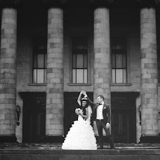 Wedding photographer Marina Balaneva (balaneva777). Photo of 30.10.2015