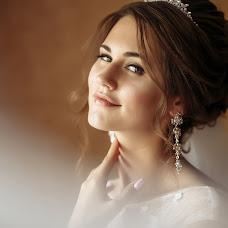 Wedding photographer Nataliya Lobacheva (Natali86). Photo of 13.08.2018