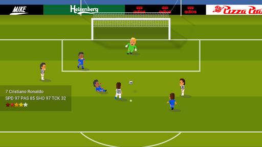 World Soccer Champs androidiapk screenshots 1