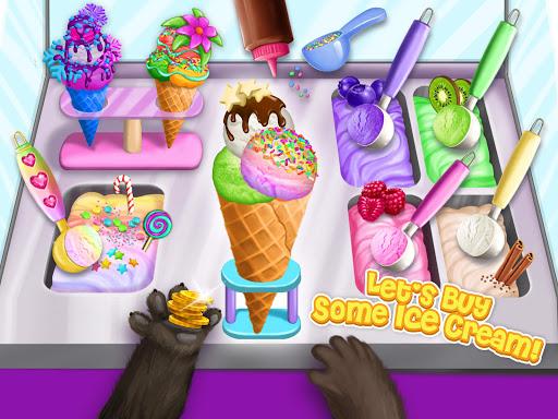 Panda Lu Baby Bear City - Pet Babysitting & Care 2.0.26 screenshots 11