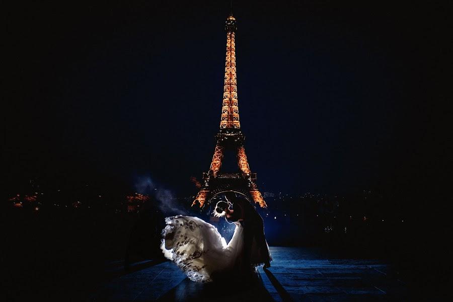 Wedding photographer Barbara Torres (BarbaraTorres). Photo of 01.04.2019