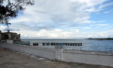 Photo: Alamar - Vanhus ja meri -romaanin maisemissa
