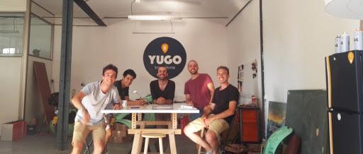 La YUGO Team