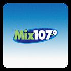 Mix 107.9 icon