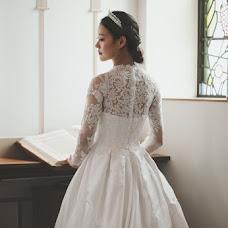 Wedding photographer Renee Song (Reneesong). Photo of 22.10.2018