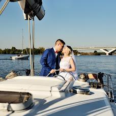 Wedding photographer Yuriy Misiyuk (masterwedd). Photo of 02.10.2017