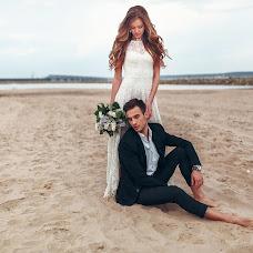 Wedding photographer Nikita Shachnev (Shachnev). Photo of 20.07.2015