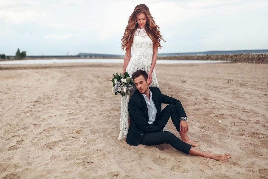 Свадебный фотограф Никита Шачнев (Shachnev). Фотография от 20.07.2015