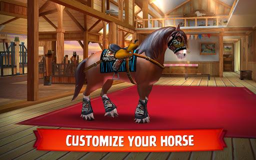 Horse Haven World Adventures screenshot 9