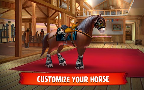 Horse Haven World Adventures 9