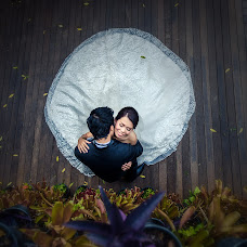 Wedding photographer Chanarthip Cheingthong (tonnamlamtan). Photo of 21.06.2016