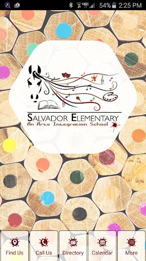 Salvador Elementary
