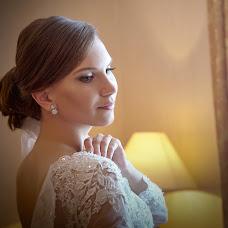 Wedding photographer Vadim Belov (alloof). Photo of 26.08.2018