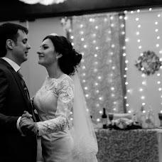 Wedding photographer Anastasiya Stukmanova (AnastasiyaSt). Photo of 06.09.2016