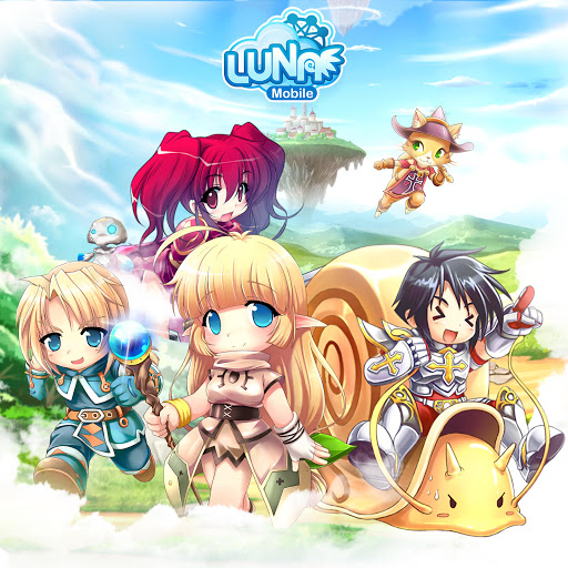 Luna Mobile for PC