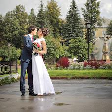 Wedding photographer Vyacheslav Titov (vtitoff). Photo of 11.03.2015