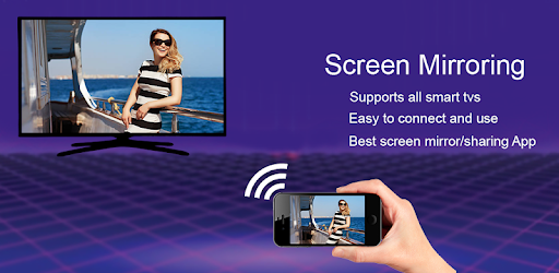 Screen Cast : Easy Screen Mirroring/Sharing App - Apps on Google Play