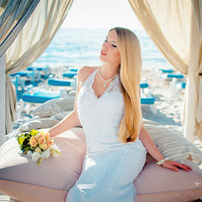 Wedding photographer Evgeniy Tominec (Tomynets). Photo of 01.08.2015
