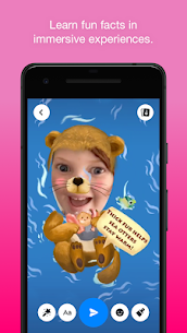 Facebook Messenger Kids – Safer Messaging and Video Chat 6