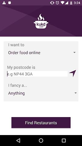 android KUKD.com Screenshot 0