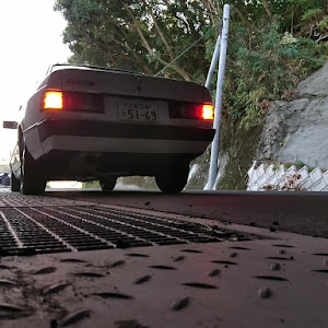 190シリーズ W201 190E 1987年式のマフラーのカスタム事例画像 TAITOさんの2019年01月06日17:05の投稿
