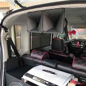 スペーシアカスタム MK32S のサスペンションのカスタム事例画像 利根さんさんの2019年01月09日20:47の投稿