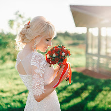 Wedding photographer Anastasiya Kostina (anasteisha). Photo of 28.12.2016