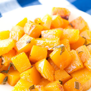 Oven Baked Squash Recipes