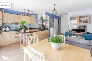 appartement à Thiverval-Grignon (78)