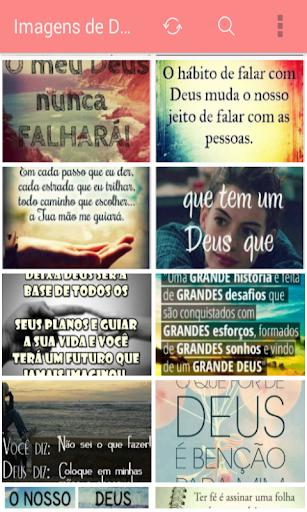 Imagens com Frases de Deus for PC