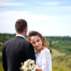 Wedding photographer Eleonora Golovenkina (eleonoraphoto). Photo of 14.09.2017