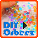DIY Orbeez icon