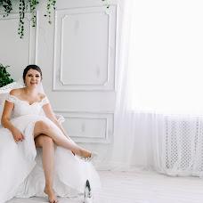 Wedding photographer Anna Kanygina (annakanygina). Photo of 08.06.2018