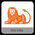 ING-DiBa Kontostand icon