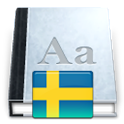 Swedish Dictionary Free icon