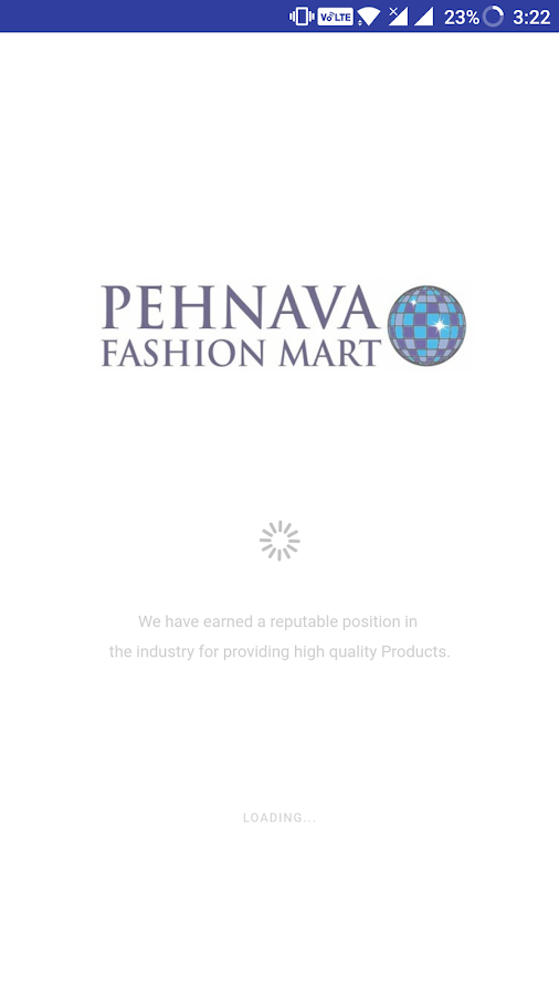 PFashion Mart- screenshot