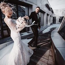 Свадебный фотограф Мария Аверина (AveMaria). Фотография от 25.02.2019