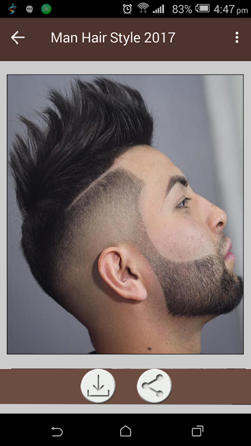 Men Hairstyle Set My Face Android Apps On Google Play - Undercut hairstyle set