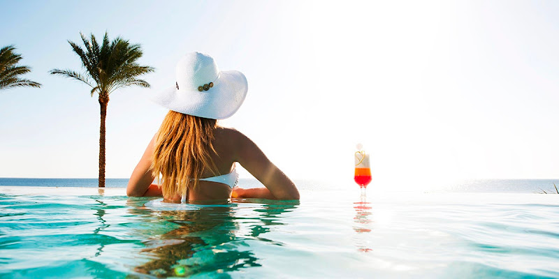 Enjoy up to 40% off and $200 in resort coupons at AMResorts hotels.