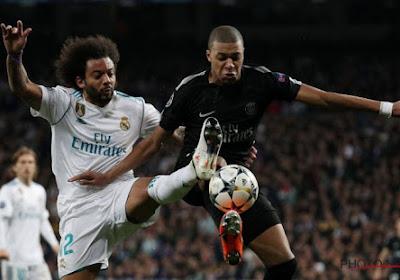 'Real Madrid wil Kylian Mbappe halen en zetten sterren als Marcelo, Luka Modric en Gareth Bale te koop'