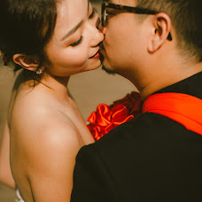 Wedding photographer Cliff Choong (cliffchoong). Photo of 11.11.2018