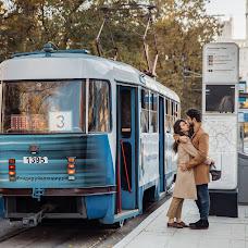 Wedding photographer Natalya Golenkina (golenkina-foto). Photo of 02.11.2018