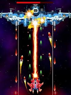 Strike Galaxy Attack: Alien Space Chicken Shooter 6